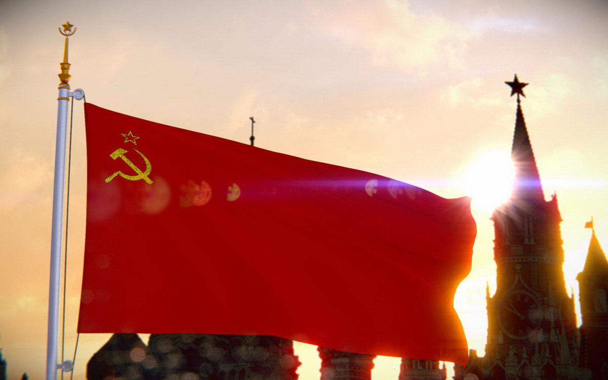 Инфобизнес в СССР